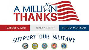 Best Charities A Milion Thanks