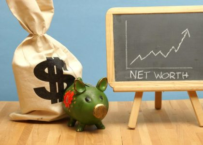 Tracking Your Net Worth