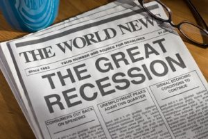 Great Recession