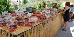 local meat products