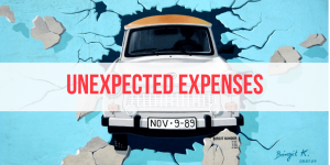 Expense Before Shifting House